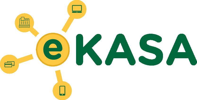 eKasa online