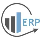 online ERP logo